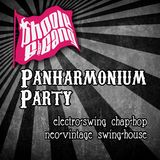 Phoole and the Gang     Show #267     Panharmonium Party!     12 Apr 2019