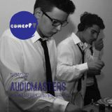 ConcePT Podcast #14 - Audiomasters