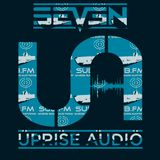 the uprise audio show on sub fm - seven - sept 29th 2016
