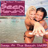 Deep At The Beach Vol.38
