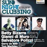 Gerry de M@r_Sun Night Clubbing Part  8_Warm Up Set(AfterhourPartyMixPart 7)_07.10.2012 Solingen