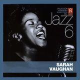 Sarah Vaughan - LP Grandes Maestros del Jazz 6