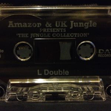 L Double & MC Spyda DBo Genaral 1st Time Amazon Leicester 1995