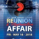Ace Beat Reunion May 18th 2018 At Club Eclipse Mix By Dj Punch