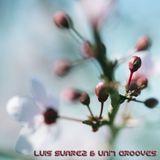 Luis Suarez & Unit Grooves (collab - Feb. 2017)