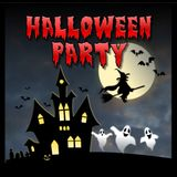 Halloween Horror Dance Party