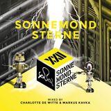 Sonne Mond Sterne XXII mixed by Markus Kavka
