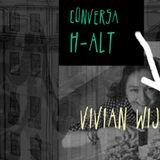 Conversa H-alt-27º episódio- Vivian Wijaya