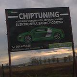 Chiptuning Wrocław part I (live @ MIASTOPROJEKT)