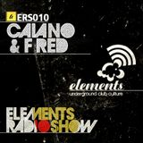 ERS010 - Caiano & F Red
