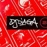 DJ DIAGA - PRIVATE EDIT - 22 SESSIONS