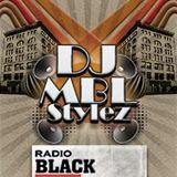 DJ MBL-Stylez - BLACKBEATS.FM - Radio Show - 14.03.2013