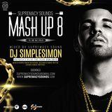 Mash Up Vol 8 - The Fans Have Spoken