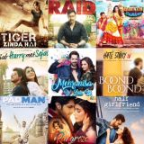 NEW Bollywood Love Songs #01 : March 2018