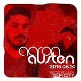 Aaron Austen Live @ Gem City