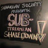 Subterranean Shakedown June 2015