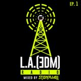 LAEDM Radio Ep 001