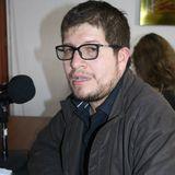 ENTREVISTA A LEONIDOV AGUILAR, CANDIDATO A ASAMBLEISTA POR LA LISTA 19