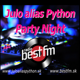 SILVESTER 2014 - Julo alias Python Party Night