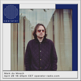 Mark du Mosch - 29th April 2017