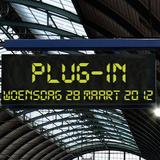 Plug-In 28 maart 2012
