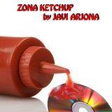 ZONA KETCHUP 064 Mixed by Javi Arjona