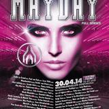 Moguai - Live at Mayday 2014 - 30-Apr-2014