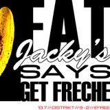 Alex Alterskye & Nick Minardi - Fat Jacky's July Promo mix