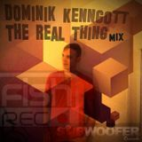 My Time is Now - Dominik Kenngott