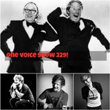 One Voice Show: 229: 15/11/17