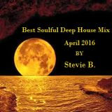 Best Soulful Deep House Mix April 2016