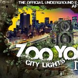 ZOO YORK : City Lights IV Mix