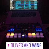 Zeb K @ Olives & Wine Dec. 16th 2017