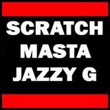 SCRATCHMASTA JAZZY FACEBOOK LIVE MIX 9/9/2017