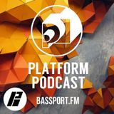 1 Hour of Drum & Bass - Platform Project #53 - Jan 2019 hosted by Dj Pi