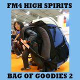 high spirits bag of goodies july part 2