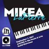 The Music & Arts Guild Showcase, Episode 066 :: Mikea LaPierre :: 07 SEP 2017