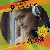 9th Birthday of Warsaw Zouk Team Saturday Set