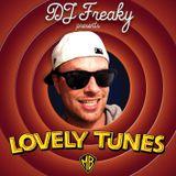 Dj Freaky - Lovely Tunes