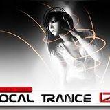 Vocal Female Trance
