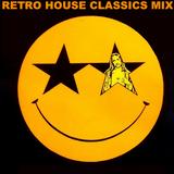 Retro House Classics Mix