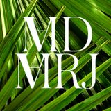 Mad Marj Palm Beach Illustrated Mix