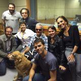Painel da Manhã - Terapia com Animais - 17/06/2015
