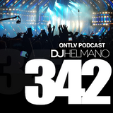 ONTLV PODCAST - Trance From Tel-Aviv - Episode 342 - Mixed By DJ Helmano