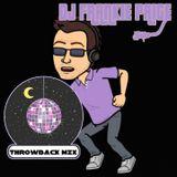 Birthday Throwback Mix by DJ Frankie Paige