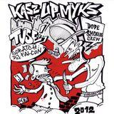 kaszUP myks TUSE 2012