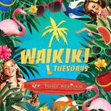 @Michael_Walls // Waikiki Tuesdays 2017 Freshers Mix // Beach Ball Ballroom // #Freshers2017