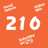 Trace Video Mix #210 VI by VocalTeknix