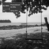 DJ MiO Promotional DJ Mix Spring 2014