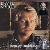 大衛索爾 David Soul《Best of David Soul》